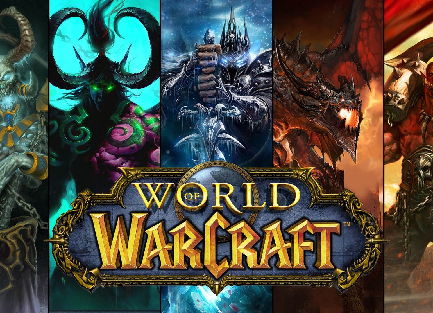 world of warcraft legion set to be next game in world