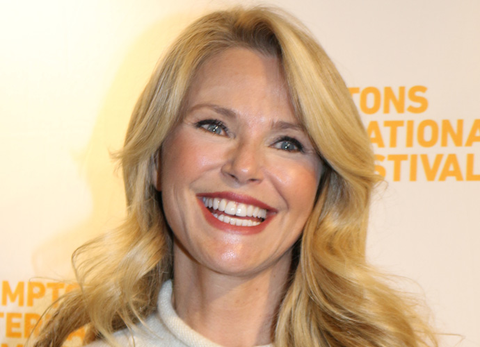Christie Brinkley, 63, Featured In Sports Illustrated Swimsuit Edition