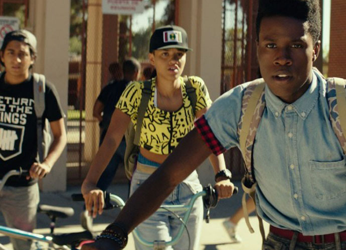 'Dope' Review: Gangland L.A. With A Twist
