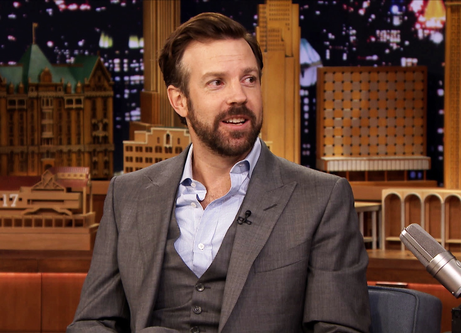jason sudeikis films