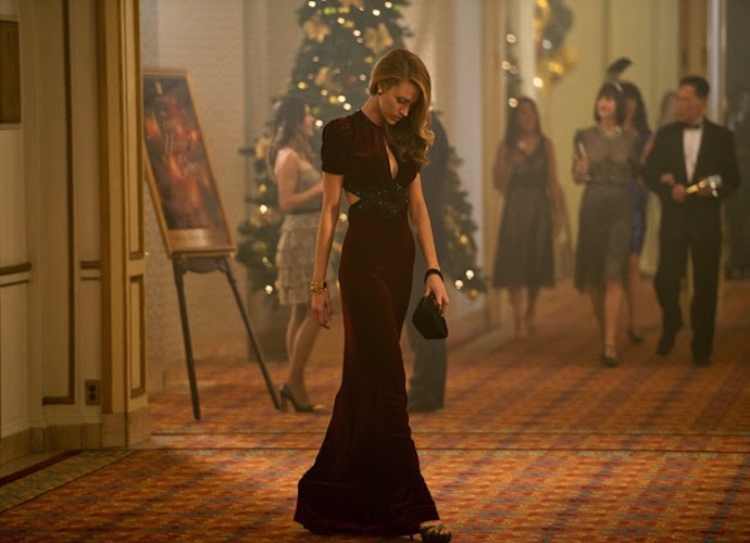 'Age of Adaline' DVD Review: Romantically Intriguing