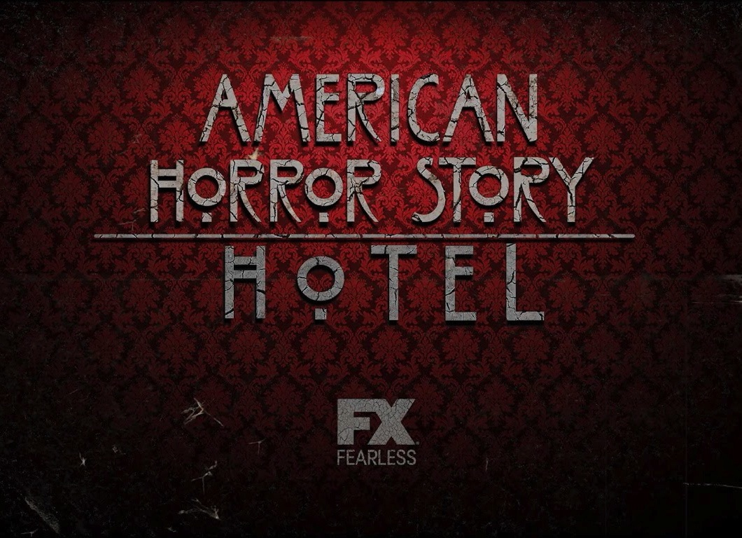 'American Horror Story: Hotel' New Trailer Released