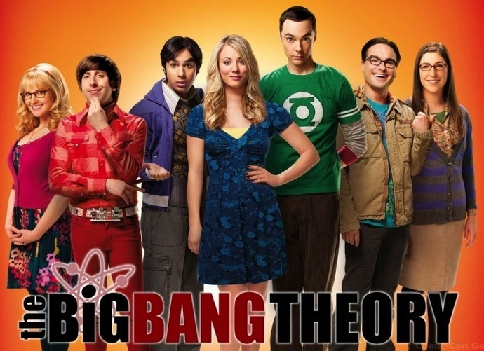 'Big Bang Theory' And Chuck Lorre Sued Over Use Of 'Soft Kitty' Song