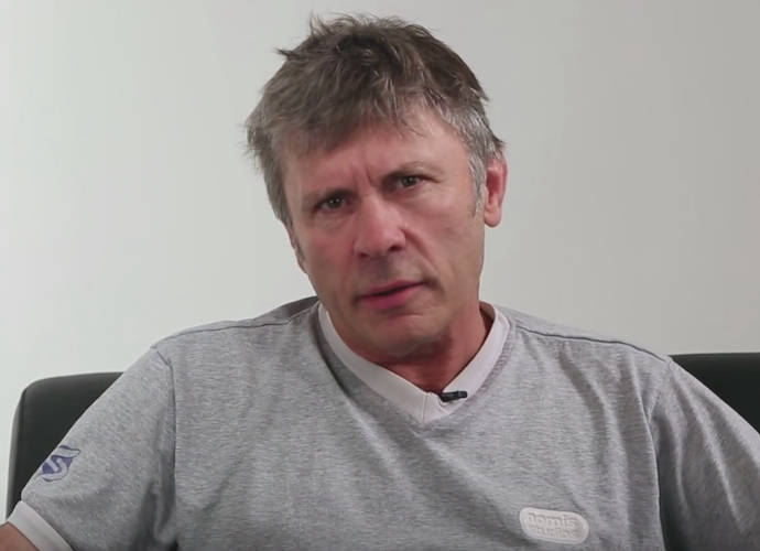 Bruce Dickinson Of Iron Maiden Says HPV Caused His Tongue Cancer - uInterview