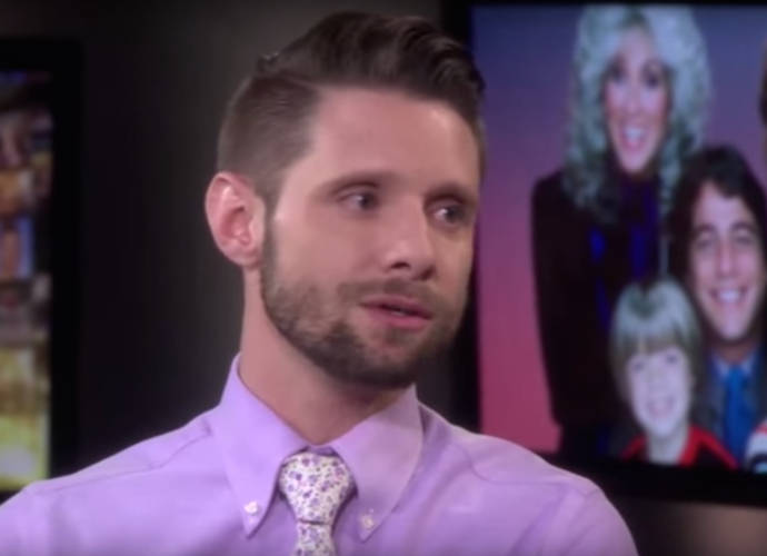Danny Pintauro, 'Who's The Boss?' Star, Reveals HIV-Positive Diagnosis