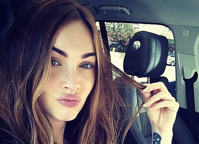 Megan Fox Joins 'New Girl' While Zooey Deschanel Goes On Maternity Leave