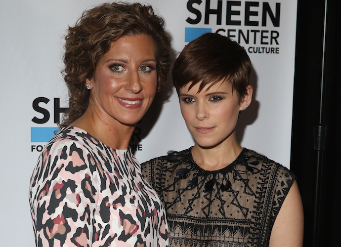 Ashley Smith On 'Captive,' Kate Mara & Her Recovery From Meth Addiction [EXCLUSIVE]