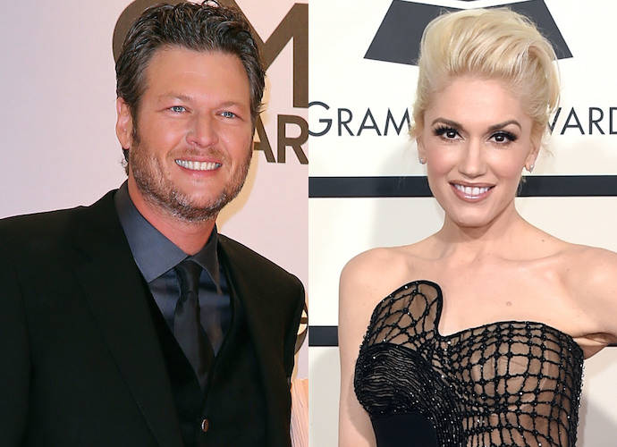 Blake Shelton And Gwen Stefani's Romantic Southern Getaway