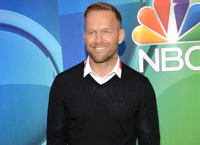 Bob Harper Will Host Season 17 Of 'The Biggest Loser'