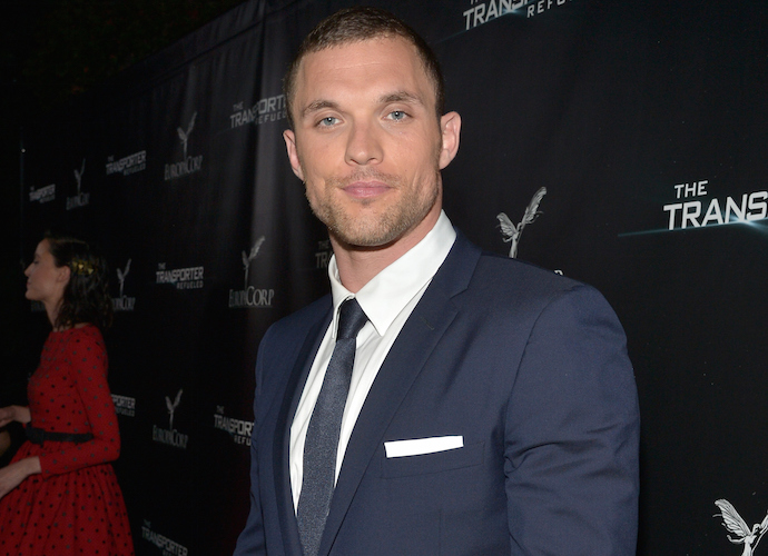 Ed Skrein Leaves 'Hellboy' Reboot After Learning Of Character's Whitewashing
