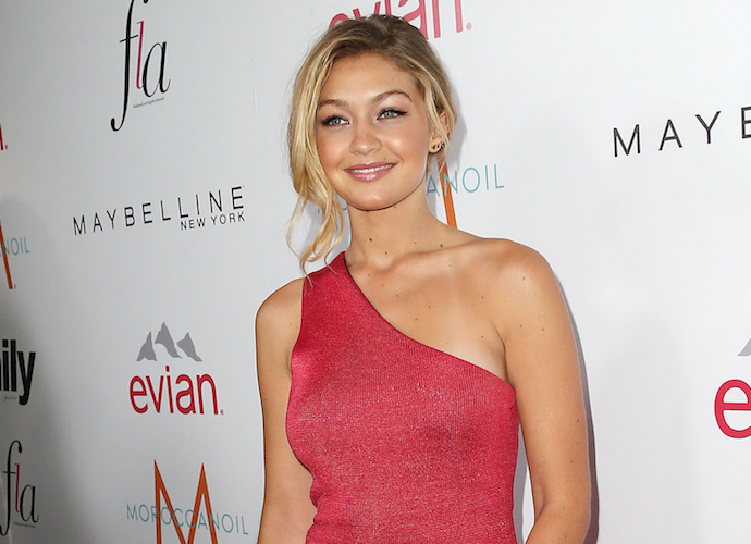 Gigi Hadid Responds To Body Shamers After NYFW Critiques