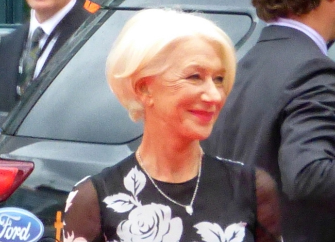Helen Mirren Is Set To Star In Upcoming 'Fast and Furious' Film