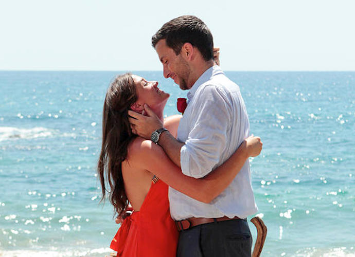 'Bachelor In Paradise' Finale: Tanner Proposes To Jade