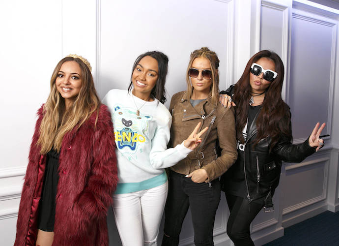 Jesy Nelson To Leave Little Mix Citing 'Mental Health' Issues