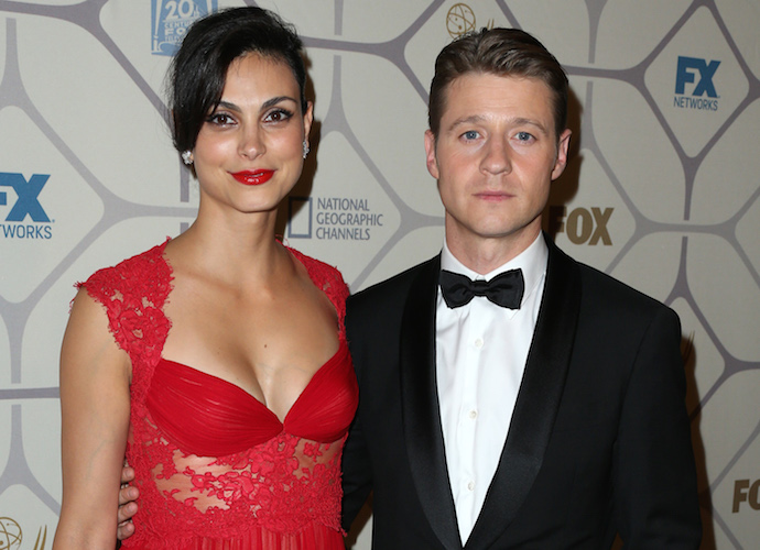 Morena Baccarin Files Request To Delay Divorce Proceedings Due To 'High Risk' Pregnancy