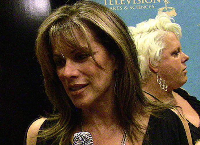 Nancy Lee Grahn Apologizes After Criticizing Viola Davis' Emmy Acceptance Speech