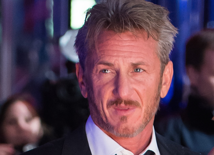 "Sean Penn Says He Loves Ex-Wife Madonna ""Very Much"" On 'The Late Show With Stephen Colbert'"