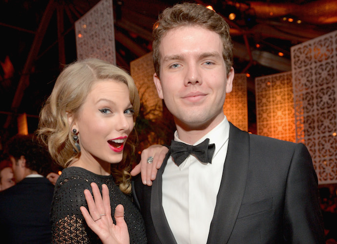 Austin Swift, Taylor Swift's Brother, To Star In Indie Comedy 'Whaling'