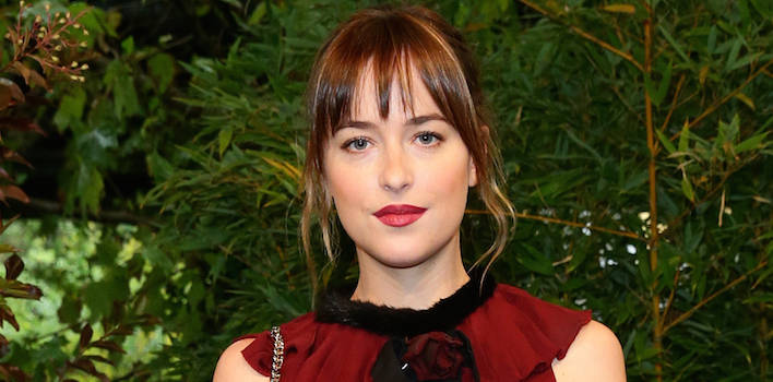 Dakota Johnson's Horoscope 10/4/84