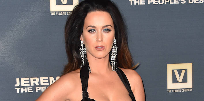 Katy Perry Conspiracy Theory Claims She Is Actually Late JonBenet Ramsey