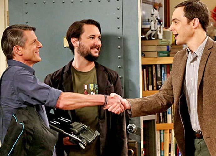 Adam Nimoy, Leonard Nimoy's Son, To Appear On 'Big Bang Theory'
