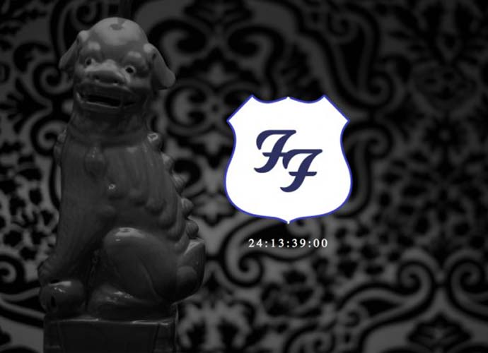 Foo Fighters' Website Launches Mysterious Countdown Clock