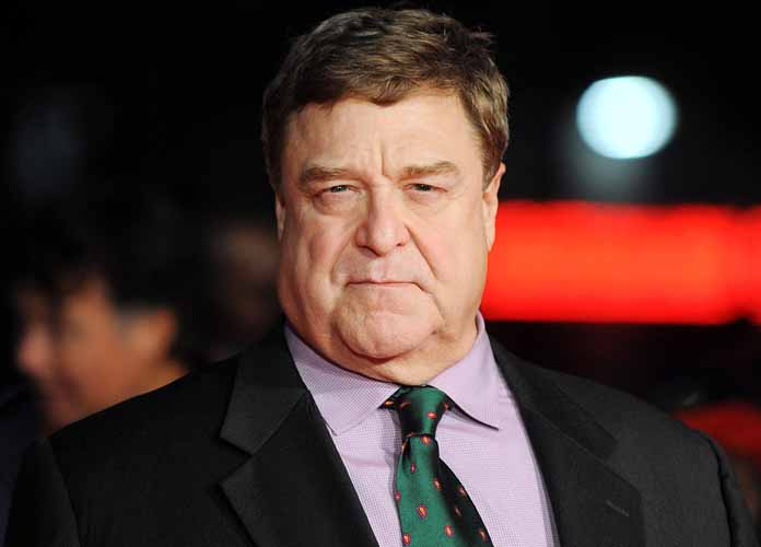 John Goodman Shows Off Dramatic Weight Loss At 'Trumbo' Premiere