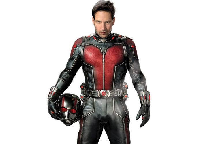 The Incredible Hulk And Ant-Man Face Off For Mini Can Of Coke In Super Bowl 50 Ad