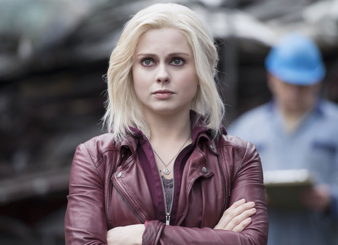 'iZombie' Season 2 Premiere Recap & Review: Liv And Clive Are Back In The Zombie Hunting Game