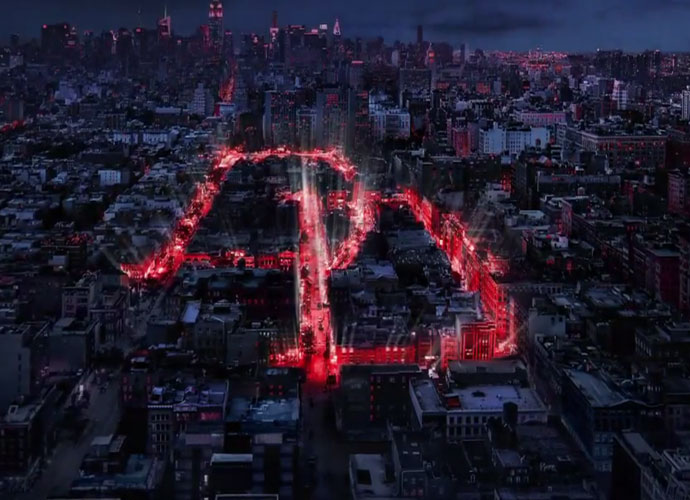 'Daredevil' Season 2 Teaser Trailer Released At New York Comic Con