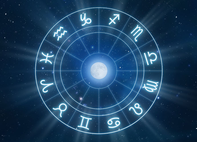 Today's Horoscope: March 12, 2019