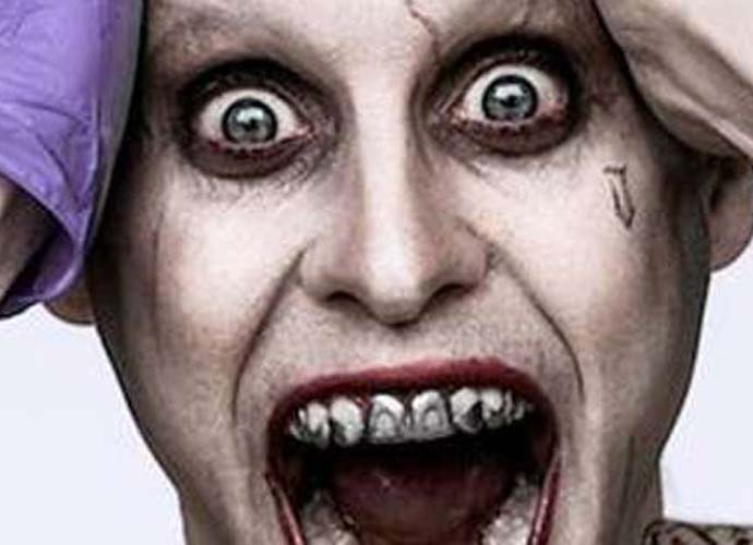 'Suicide Squad' Director David Ayers Says When Jared Leto's Joker Steps On Set 'Everyone Stops'