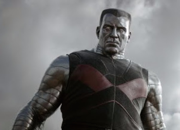 Andre Tricoteux On 'Deadpool,' Colossus & 'Warcraft' [EXCLUSIVE VIDEO]