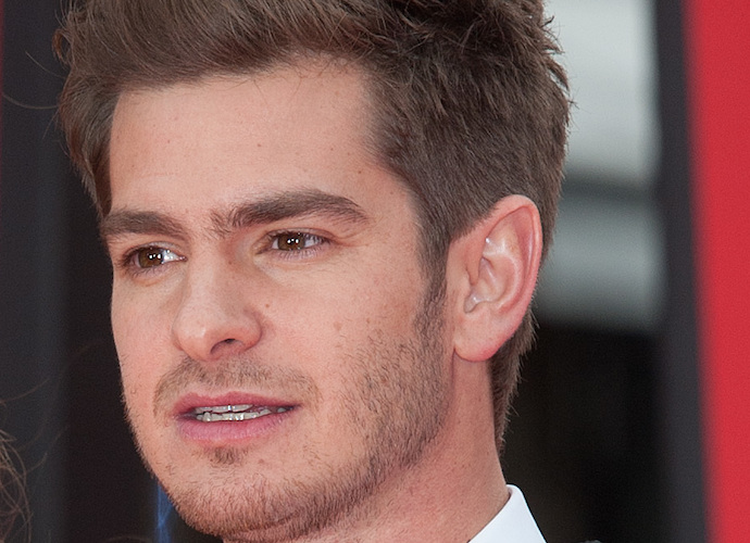 Andrew Garfield On '99 Homes,' & Laura Dern [EXCLUSIVE VIDEO]