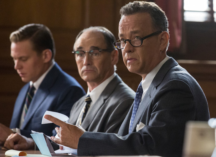 'Bridge Of Spies' Review Roundup: Steven Spielberg & Tom Hanks Team Up For Another Critical Hit