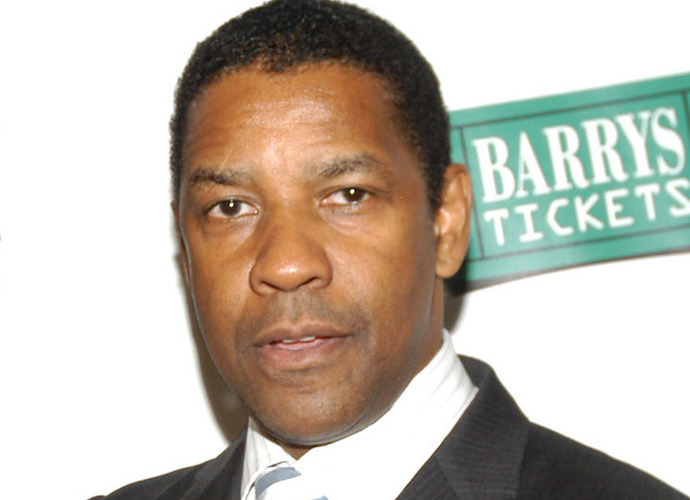 Denzel Washington Set To Direct 'Grey's Anatomy' Episode