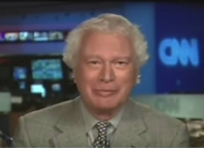 Ken Taylor, Hero Of Iran Hostage Crisis Depicted In 'Argo,' Dies At 81