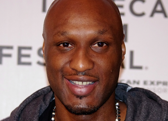 Lamar Odom Out Of Coma: NBA Player Speaks To Khloe Kardashian