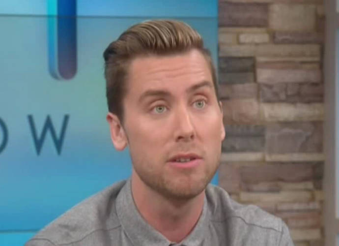 Lance Bass Reveals 'N Sync Members Were 'Inappropriately' Touched By 'Pedophile' In Early Years