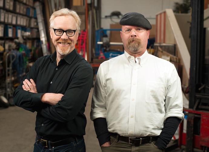 'Mythbusters' Ending After Upcoming Season