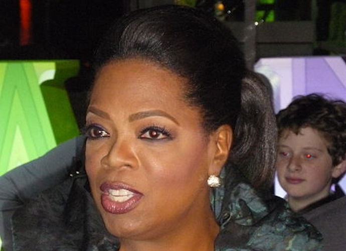 Oprah Winfrey Loses More Than $100K In Weight Watchers Stake