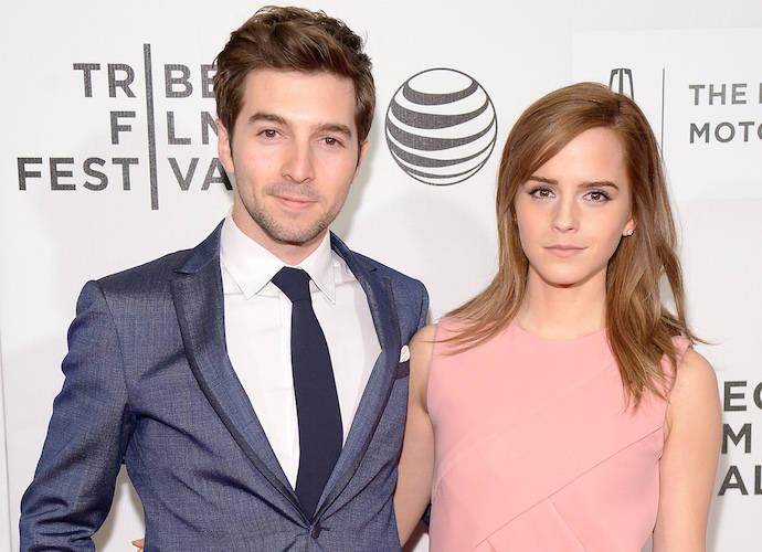 Is Roberto Aguire, 'Harry Potter' Pal, Emma Watson's New Boyfriend?