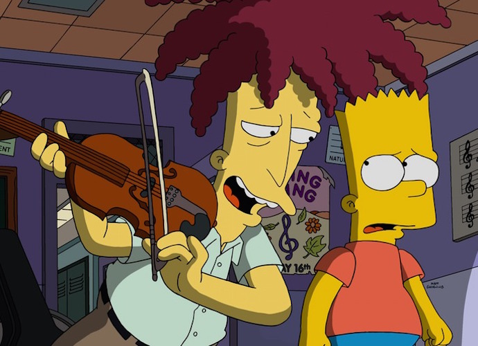 The Simpsons Halloween Special: Sideshow Bob Kills Bart In 'Treehouse Of Horror'