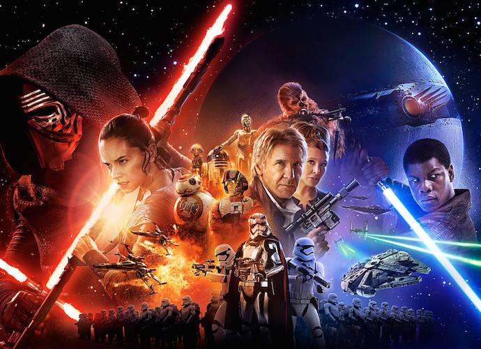 'Star Wars: The Force Awakens': What Deleted Scenes Are Featured On The DVD?