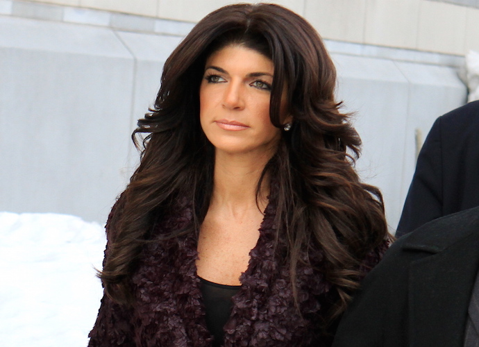 Real Housewives Of New Jersey's Teresa Giudice Gets Bankruptcy Settlement Approved