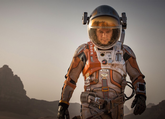 'The Martian' Review Roundup: Ridley Scott's Mars Flick Earns Glowing Reviews