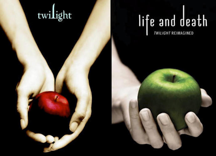 'Life And Death: Twilight Reimagined' Swaps Bella And Edward's Genders