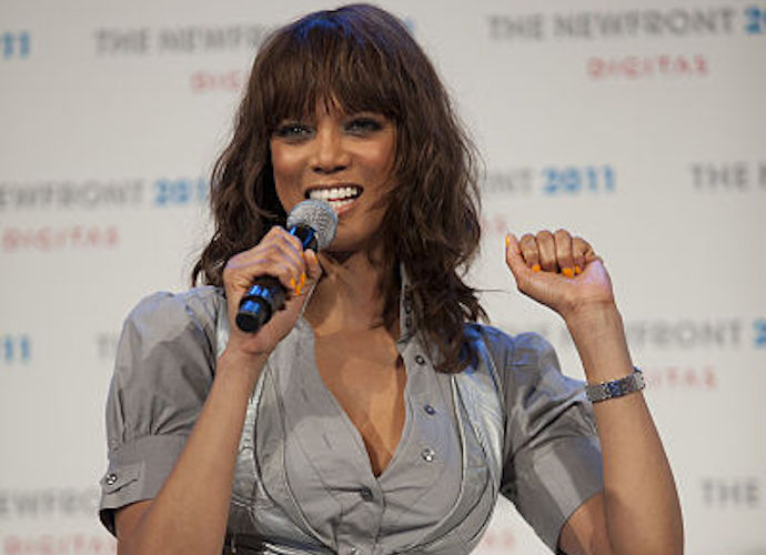 Tyra Banks Replaces Nick Cannon As 'America's Got Talent' Host