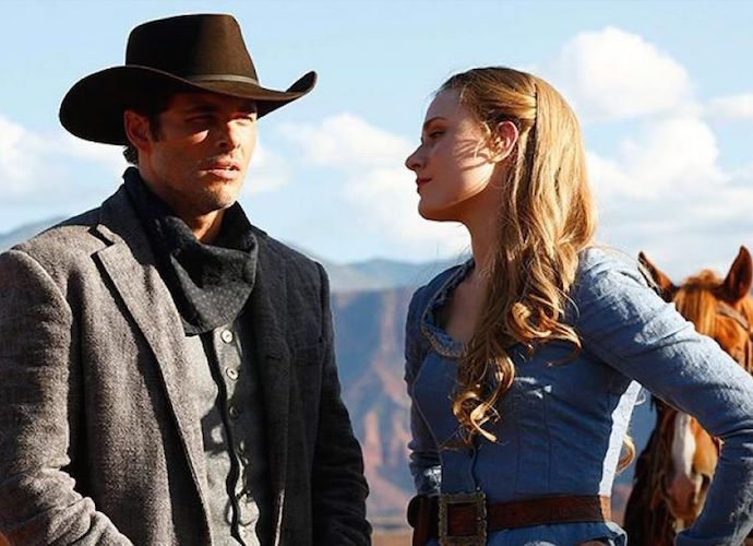 HBO Shuts Down 'Westworld' To Allow More Time For Script Rewrite