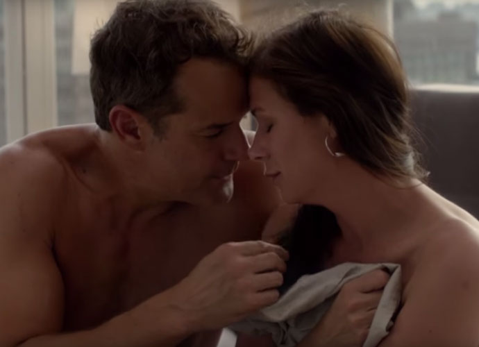 'The Affair' Starts The New Season With Male Full Frontal Nudity